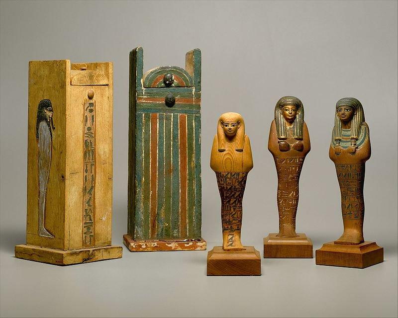 Sốc với lăng mộ chứa đầy báu vật cổ xưa của cặp vợ chồng đến chết cũng không chia lìa - Ảnh 2.