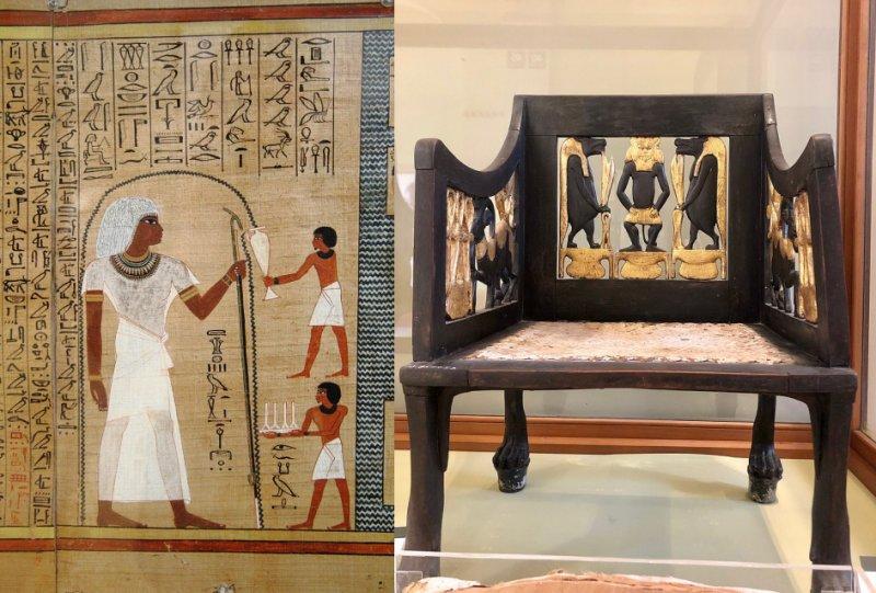 Sốc với lăng mộ chứa đầy báu vật cổ xưa của cặp vợ chồng đến chết cũng không chia lìa - Ảnh 3.