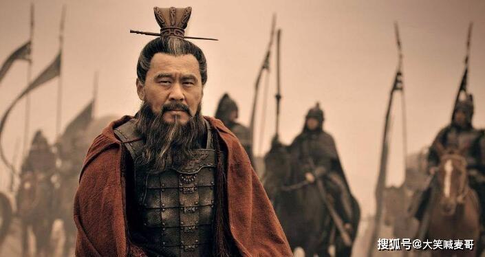 Tào Tháo gả 7 con gái cho 1 kẻ hèn yếu, chính quyết định này khiến ông ta không thể xưng đế - Ảnh 1.