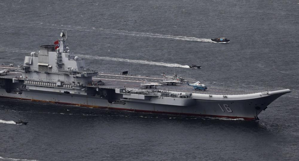 Mỹ có thể làm gì để ngăn chặn xung đột quân sự giữa Trung Quốc và Đài Loan? - Ảnh 1.