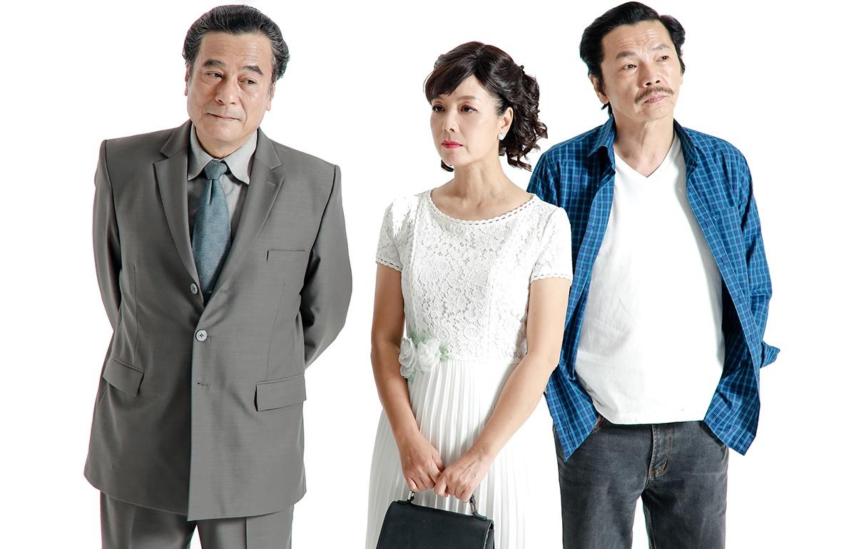 """NSND Trung Anh và nguyên tắc với phim có nhiều cảnh """"nóng"""" - Ảnh 2."""