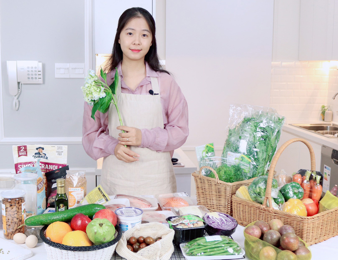 Bỏ túi kinh nghiệm bảo quản thực phẩm luôn tươi như mới trong mùa dịch - Ảnh 1.