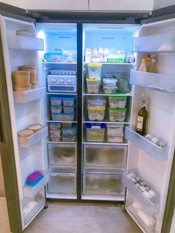 Bỏ túi kinh nghiệm bảo quản thực phẩm cả tuần không hỏng trong mùa dịch - Ảnh 7.