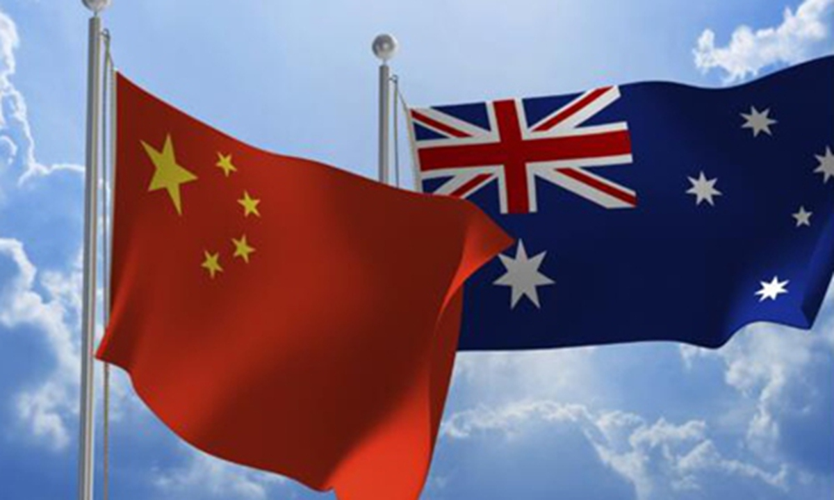 """Úc tuyên bố sẵn sàng """"trả giá"""" trong xung đột thương mại Úc Trung - Ảnh 1."""