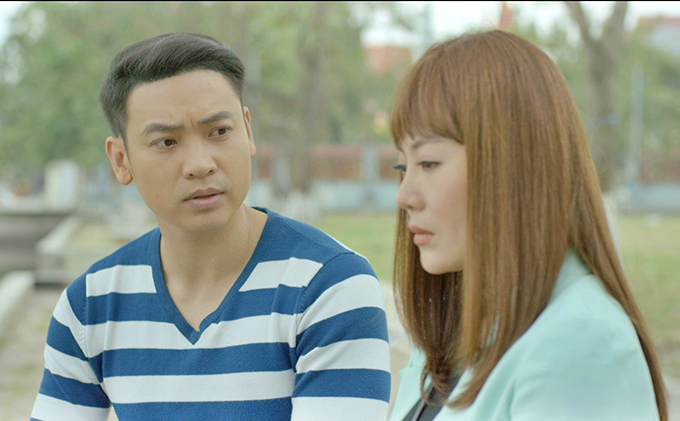"""Thanh Hương: """"Tôi đang chơi một ván bài chưa biết thắng thua khi vào vai Lệ"""" - Ảnh 2."""