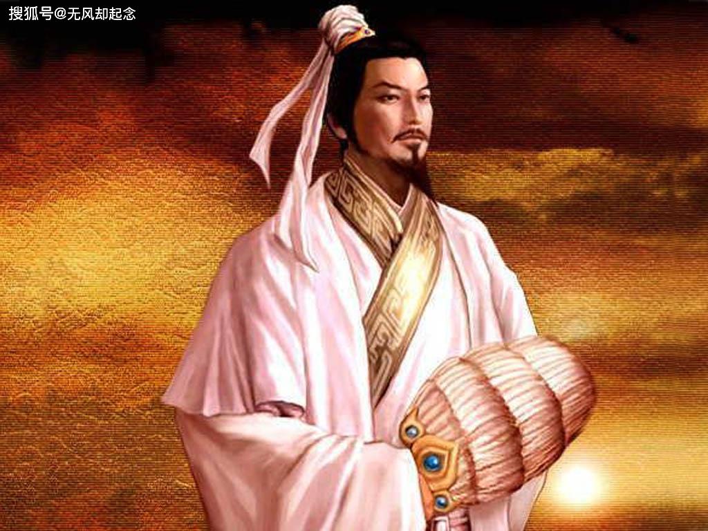 Nếu Lưu Bị thống nhất tam quốc, 2 người đầu tiên bị giết là Quan Vũ, Gia Cát Lượng? - Ảnh 4.