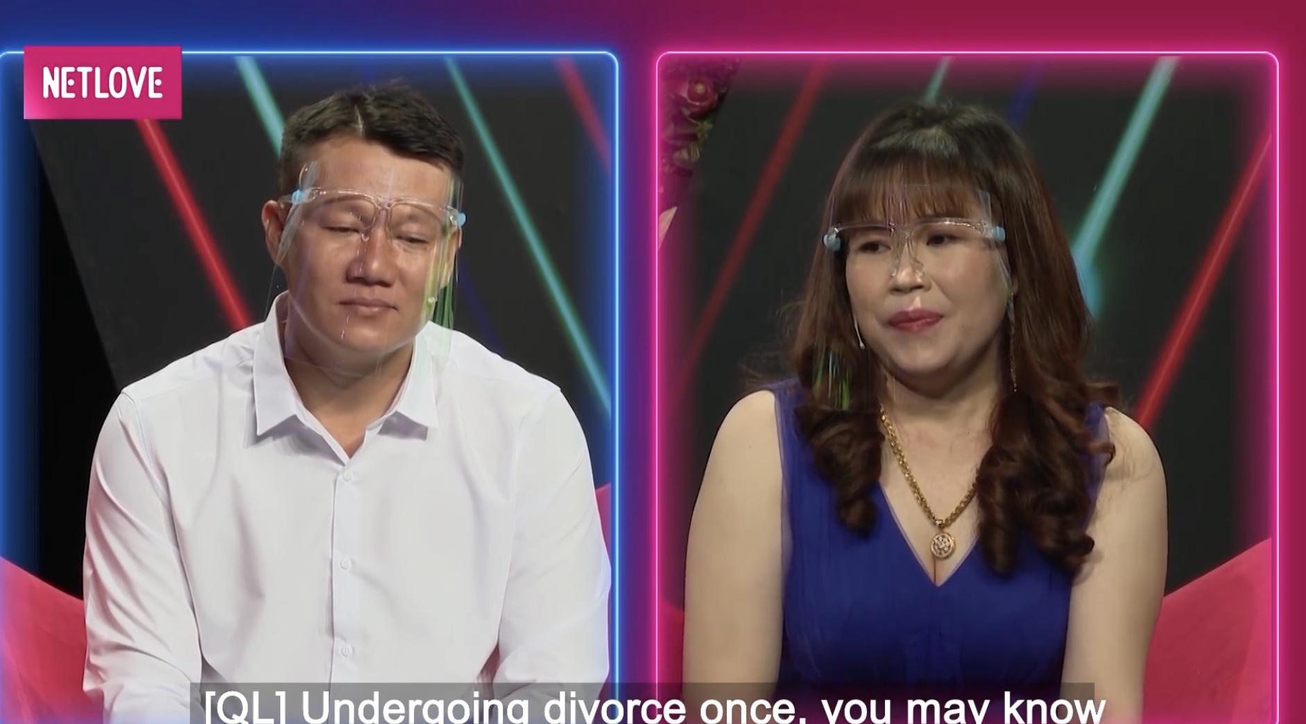 """Bạn muốn hẹn hò: Cặp đôi từng """"một lần đò"""" từ chối gặp gỡ khiến người xem nuối tiếc - Ảnh 2."""