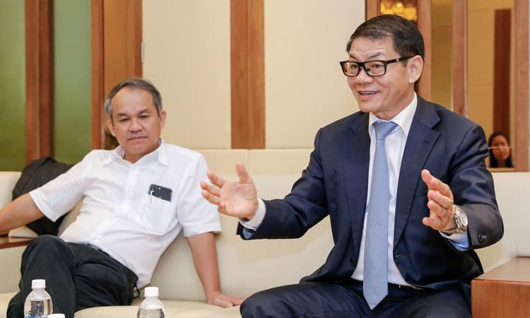 Nhận chuyển nhượng 7 công ty nhưng chưa nhận được giấy tờ đất, Tỷ phú Trần Bá Dương dừng đầu tư vào HAGL Agrico - Ảnh 1.