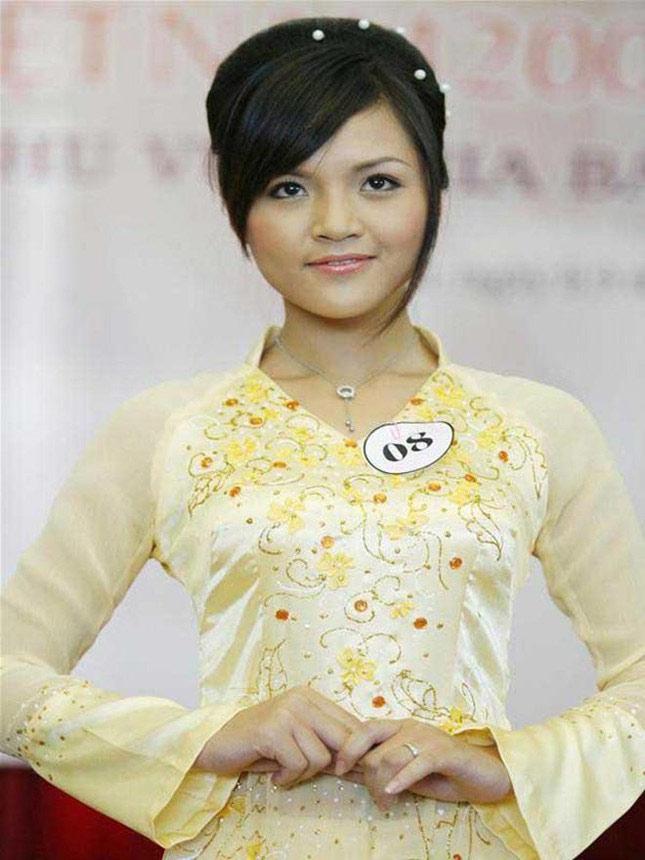 13 năm sau khi thi Hoa hậu Việt Nam, Thu Quỳnh ngày xinh đẹp, nóng bỏng - Ảnh 2.