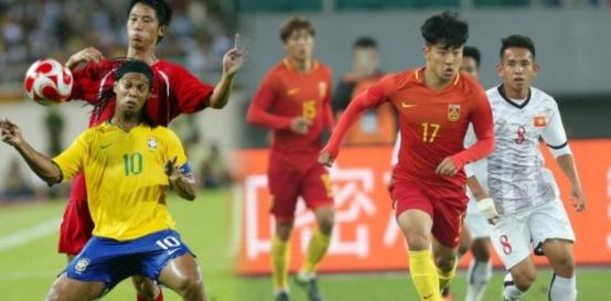 """""""Trung Quốc chê bóng đá Việt Nam nghèo, họ giàu đã làm được gì?"""" - Ảnh 1."""