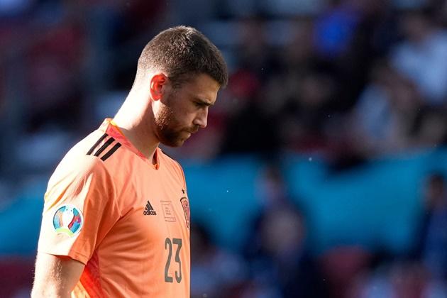 Đội hình đắt giá nhất tại Olympic Tokyo 2021: Tây Ban Nha có 8 người - Ảnh 1.