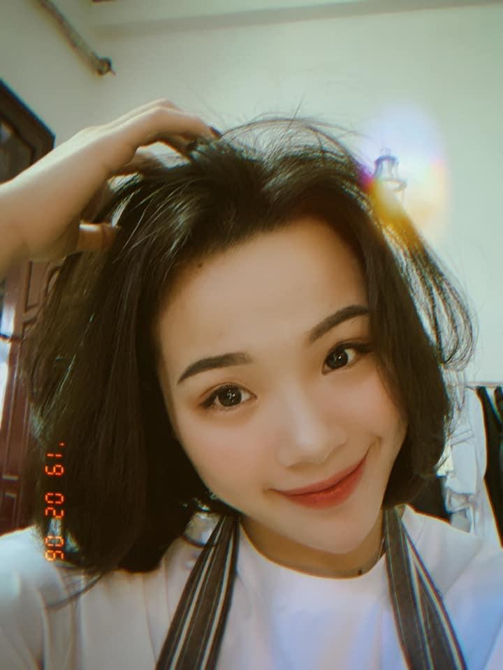 Vẻ đẹp hotgirl cầu lông Việt Nam thắng đối thủ gốc Trung Quốc tại Olympic Tokyo - Ảnh 10.