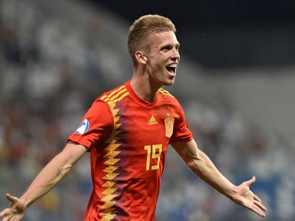 Đội hình đắt giá nhất tại Olympic Tokyo 2021: Tây Ban Nha có 8 người - Ảnh 9.