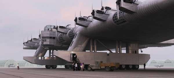 Tại sao những siêu dự án vũ khí của Liên Xô bị thất bại? - Ảnh 11.