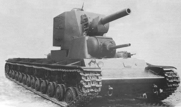 Tại sao những siêu dự án vũ khí của Liên Xô bị thất bại? - Ảnh 16.