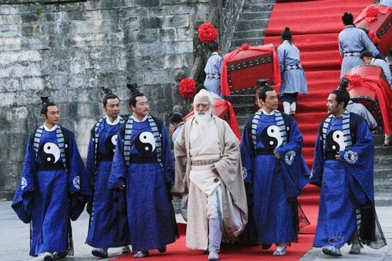 Những môn phái đi đâu cũng gặp trong tiểu thuyết Kim Dung - Ảnh 2.