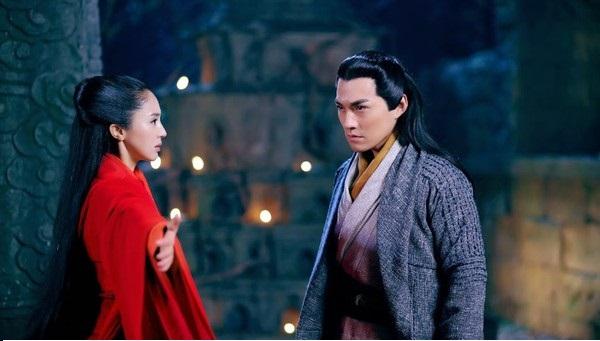 Những môn phái đi đâu cũng gặp trong tiểu thuyết Kim Dung - Ảnh 6.