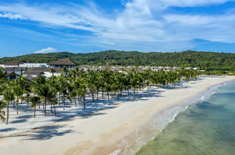 Tạp chí danh tiếng Mỹ gợi ý 2 khách sạn Việt Nam lọt top điểm đến tuyệt vời nhất thế giới 2021 - Ảnh 1.