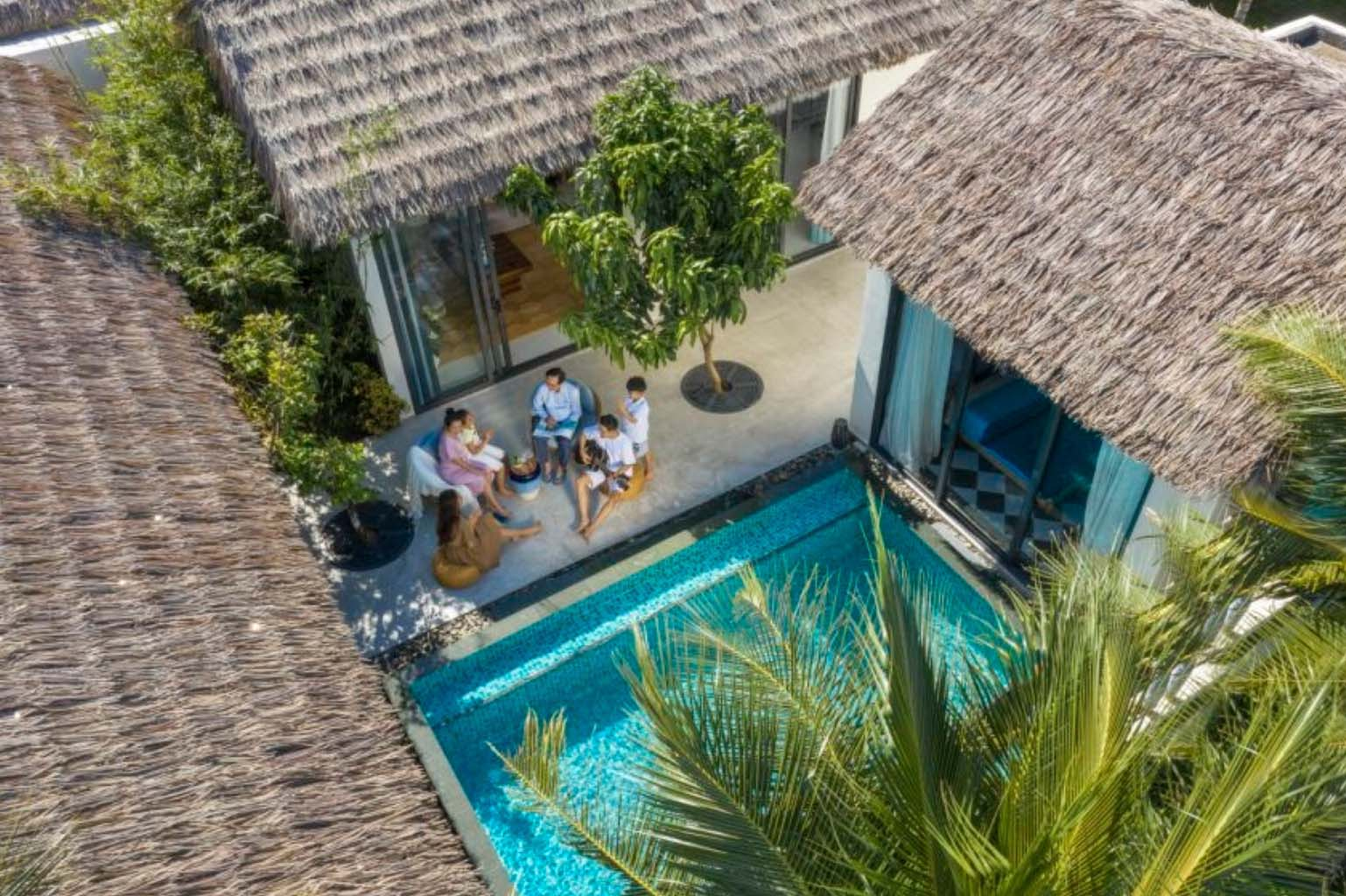 Tạp chí danh tiếng Mỹ gợi ý 2 khách sạn Việt Nam lọt top điểm đến tuyệt vời nhất thế giới 2021 - Ảnh 2.