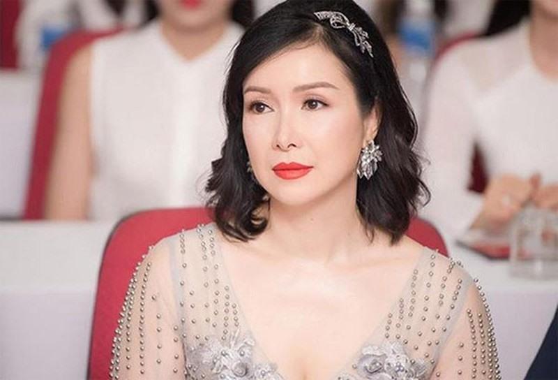 Hoa hậu Việt Nam đầu tiên từ khi đất nước thống nhất: Xuất thân từ gia đình nghèo, chỉ cao 1m58 - Ảnh 4.