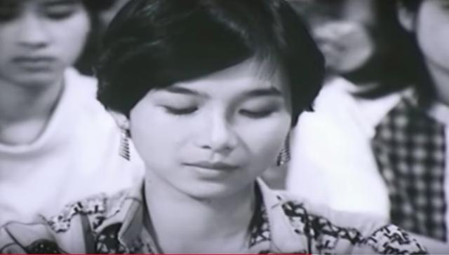 Hoa hậu Việt Nam đầu tiên từ khi đất nước thống nhất: Xuất thân từ gia đình nghèo, chỉ cao 1m58 - Ảnh 2.