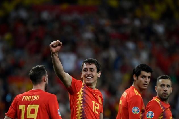 Đội hình đắt giá nhất tại Olympic Tokyo 2021: Tây Ban Nha có 8 người - Ảnh 10.