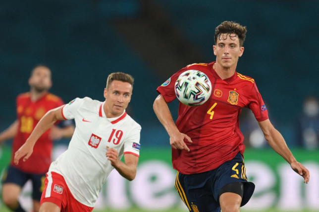 Đội hình đắt giá nhất tại Olympic Tokyo 2021: Tây Ban Nha có 8 người - Ảnh 3.