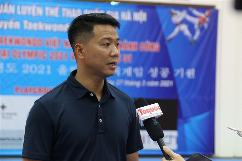 Trương Thị Kim Tuyền thua võ sĩ Thái Lan, HLV Vũ Anh Tuấn nói điều này! - Ảnh 3.