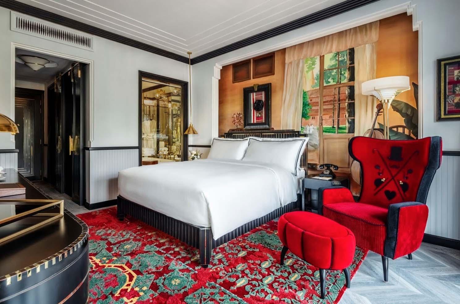 Tạp chí danh tiếng Mỹ gợi ý 2 khách sạn Việt Nam lọt top điểm đến tuyệt vời nhất thế giới 2021 - Ảnh 4.