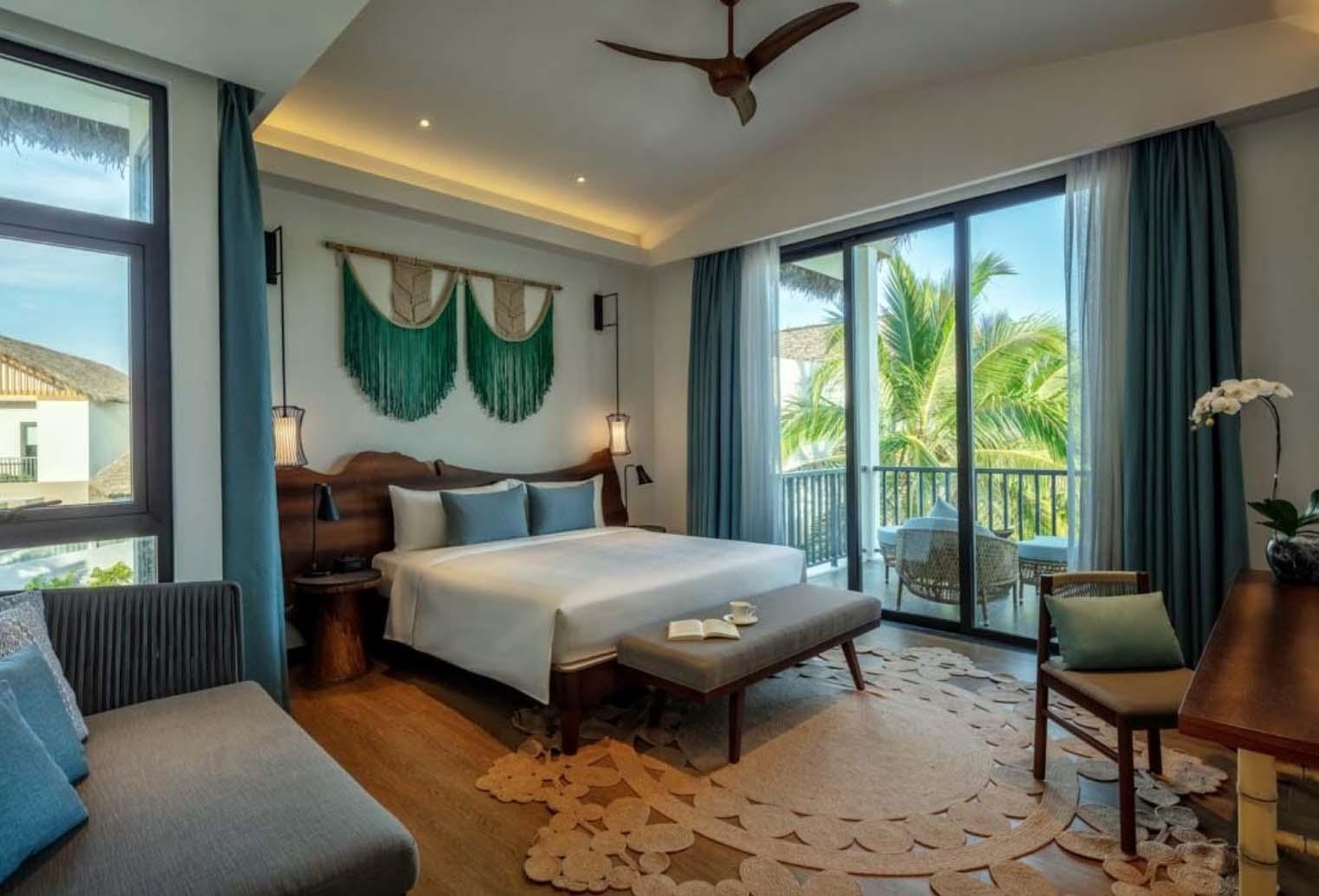 Tạp chí danh tiếng Mỹ gợi ý 2 khách sạn Việt Nam lọt top điểm đến tuyệt vời nhất thế giới 2021 - Ảnh 3.