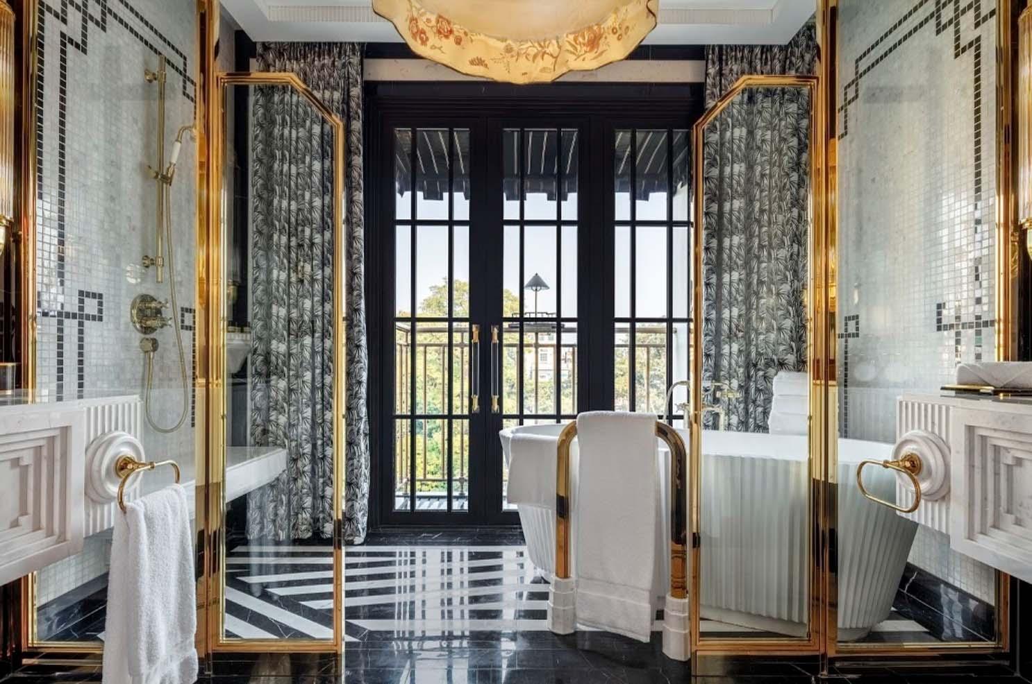 Tạp chí danh tiếng Mỹ gợi ý 2 khách sạn Việt Nam lọt top điểm đến tuyệt vời nhất thế giới 2021 - Ảnh 5.