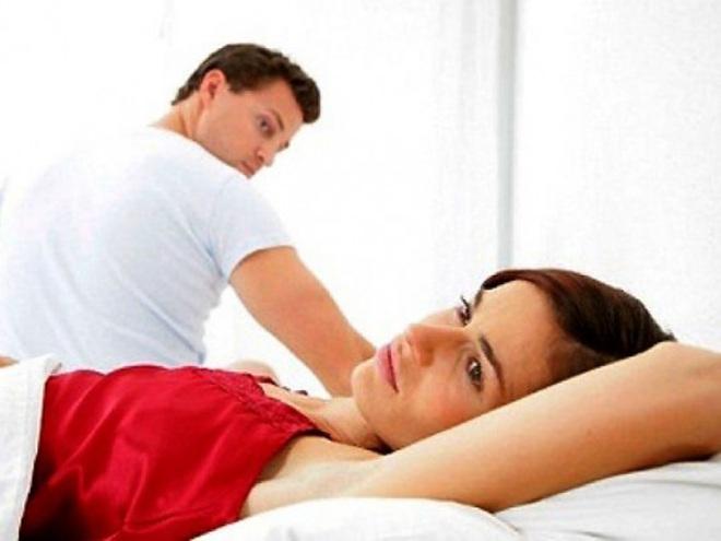Nín thở trên giường, ly hôn vì miếng to, ăn no mà không ngon miệng - Ảnh 1.
