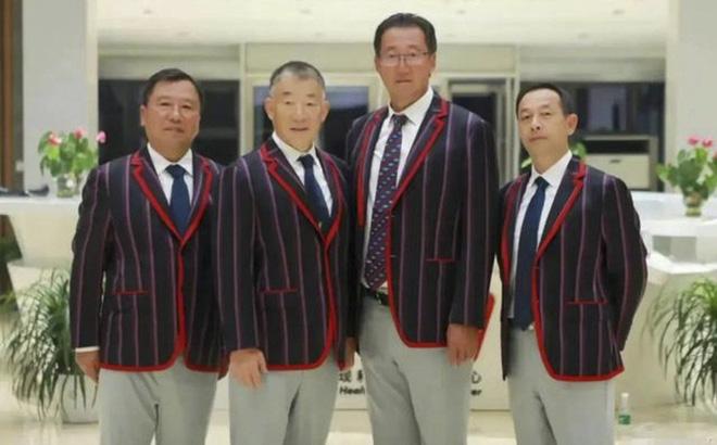 """Đồng phục của Trung Quốc tại Olympic Tokyo: Tệ hơn """"trứng sốt cà chua"""" - Ảnh 3."""