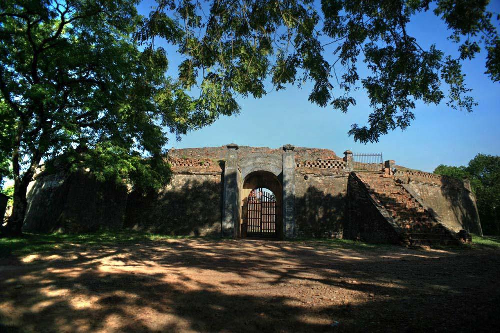 Trải nghiệm thú vị ngôi làng cổ đang ngủ yên giữa lòng thành phố Huế - Ảnh 1.