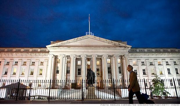 Lưỡng đảng Mỹ loay hoay giữa cuộc chiến trần nợ công và nguy cơ đóng cửa chính phủ - Ảnh 3.