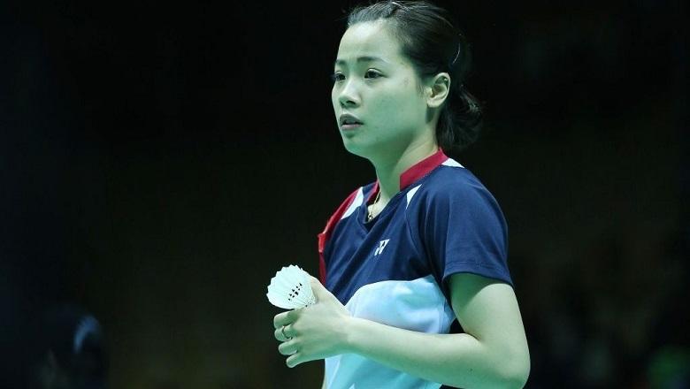 Nguyễn Thùy Linh: Mê cầu lông hơn kiếm người yêu - Ảnh 1.