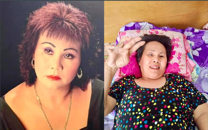 Hot sao Việt (25/7): Bị hoại tử cột sống, nghệ sĩ Hoàng Lan giờ ra sao?