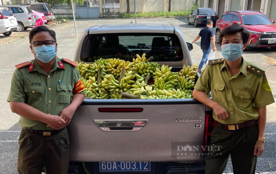 Sở NNPTNT Đồng Nai kêu gọi hỗ trợ tiêu thụ nông sản cho bà con Đồng Nai - Ảnh 1.