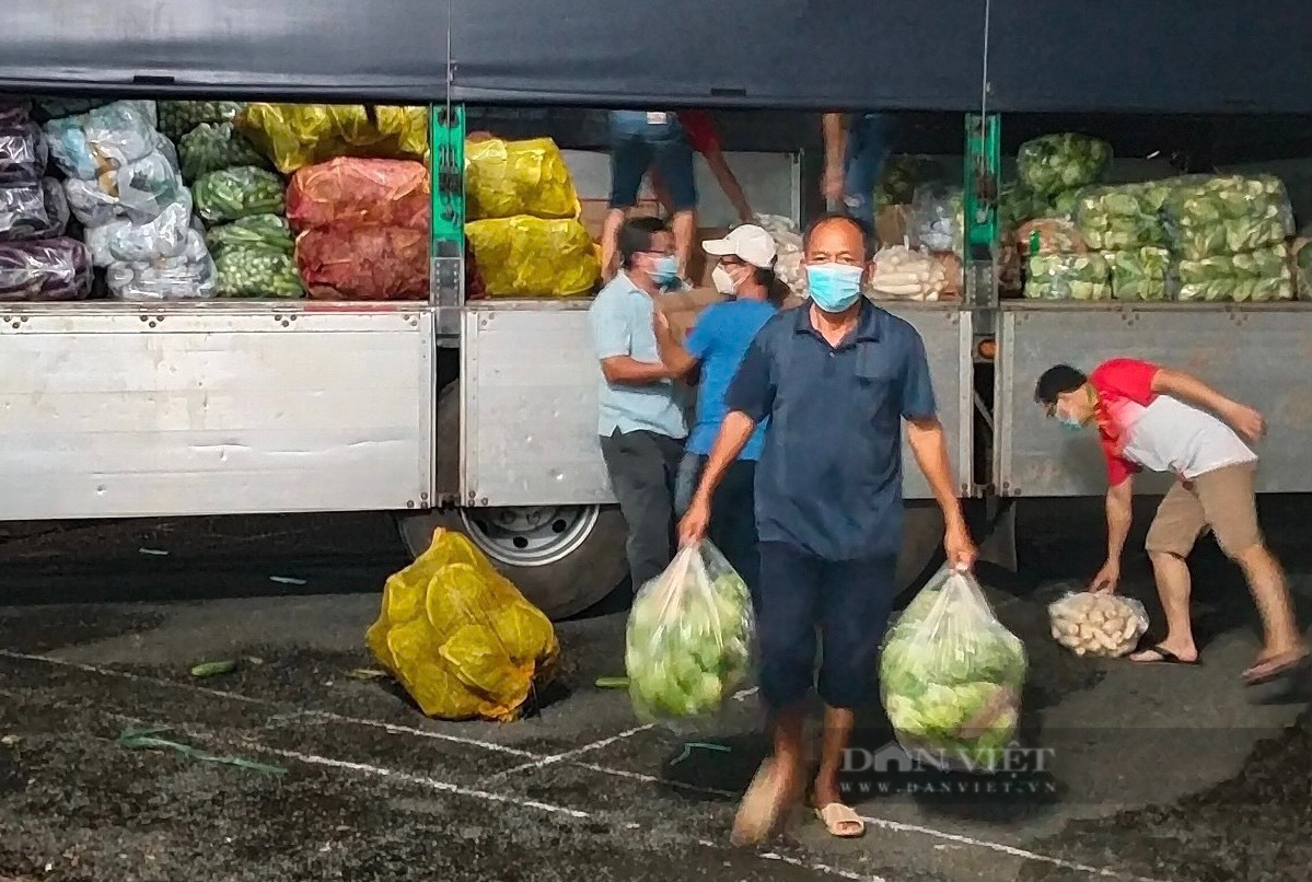 Sở NNPTNT Đồng Nai kêu gọi hỗ trợ tiêu thụ nông sản cho bà con Đồng Nai - Ảnh 2.
