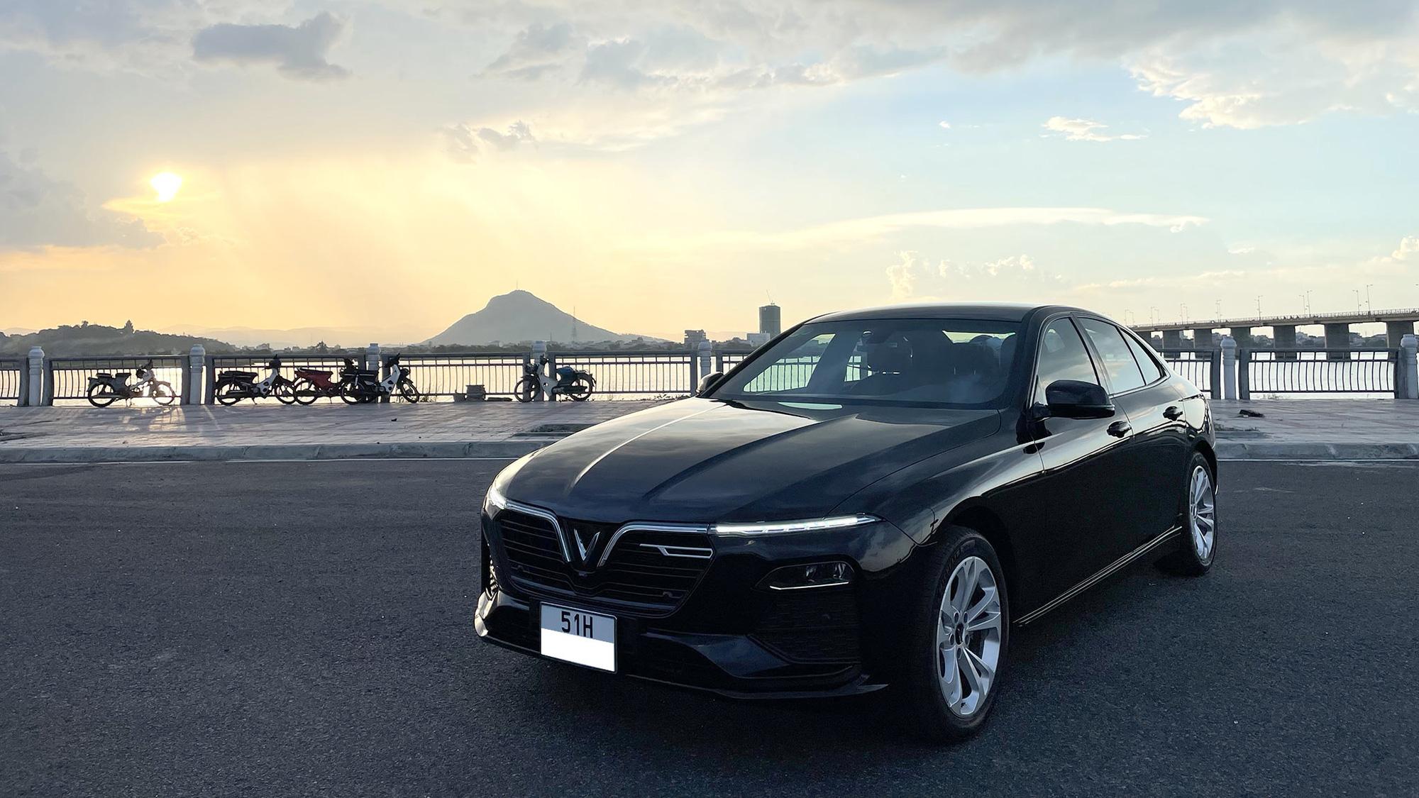 Chủ xe VinFast Lux A2.0 nói thẳng về khả năng vận hành và cách âm  - Ảnh 3.