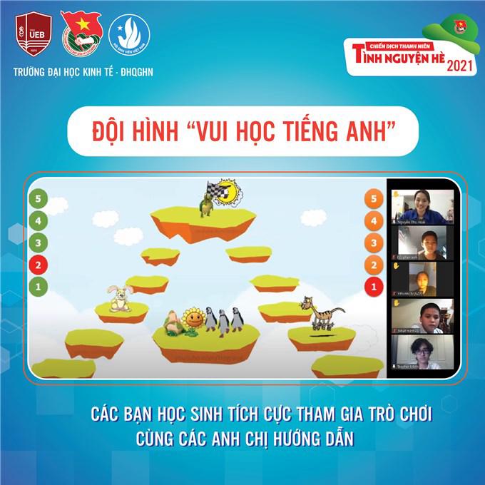 """Chân dài bóng chuyền Nguyễn Thu Hoài 1m75: Nghỉ dịch, thành """"cô giáo"""" dạy tiếng Anh - Ảnh 3."""