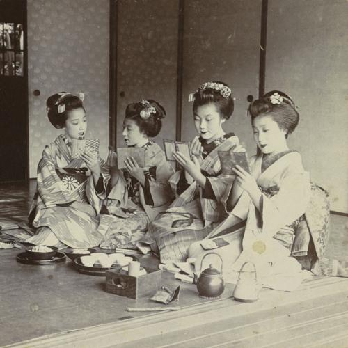 Chuyện tránh thai ly kỳ của kỹ nữ Nhật Bản thời xưa, đáng thương số phận của những đứa trẻ ngoài ý muốn - Ảnh 4.
