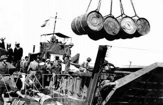 Tàu không số và những chiến công hiển hách trong kháng chiến chống Mỹ - Ảnh 3.