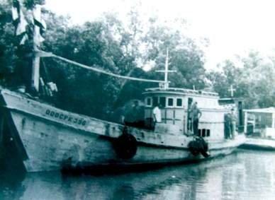 Tàu không số và những chiến công hiển hách trong kháng chiến chống Mỹ - Ảnh 5.