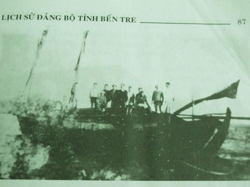 Tàu không số và những chiến công hiển hách trong kháng chiến chống Mỹ - Ảnh 11.