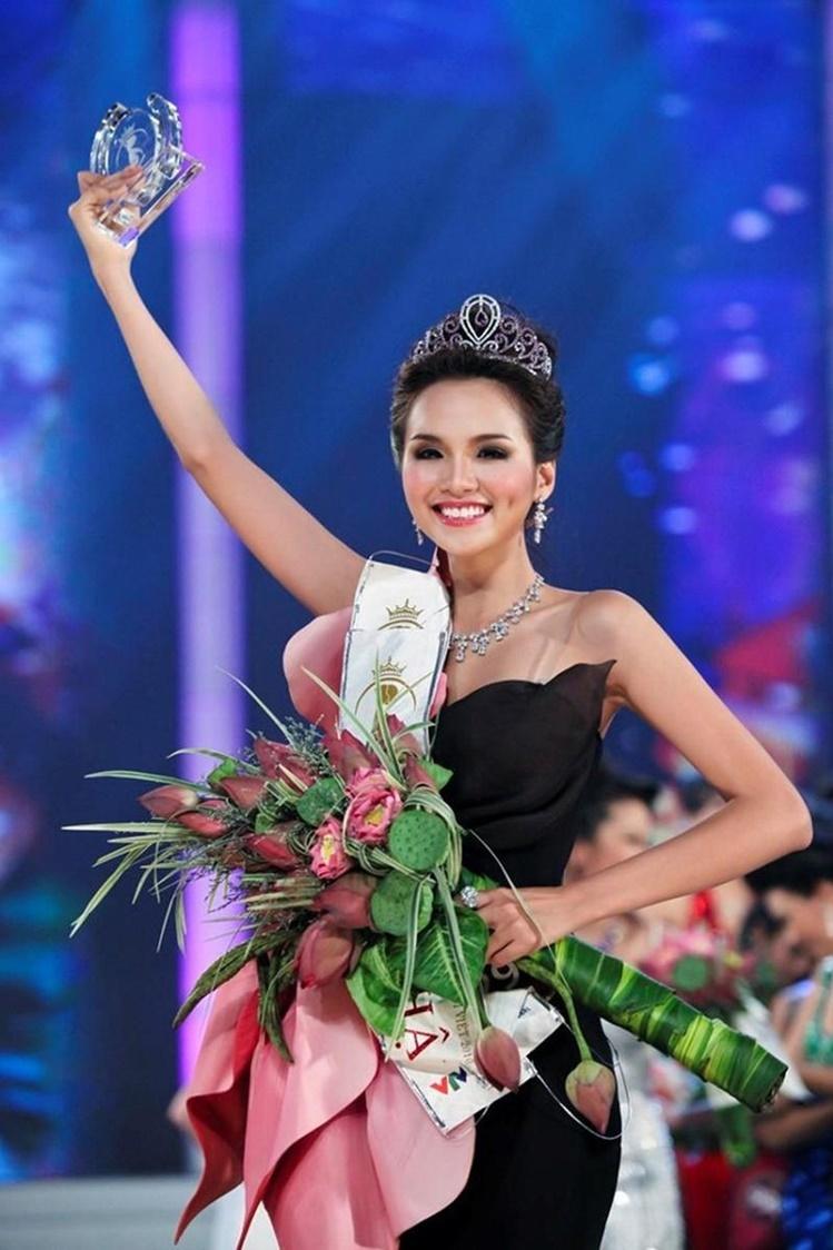 Cuộc thi Hoa hậu đặc biệt, chỉ có vỏn vẹn 2 mỹ nhân đăng quang - Ảnh 4.