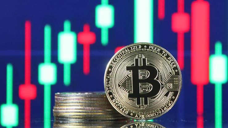 Giá bitcoin bất ngờ vượt 39.000 USD sau tuần bán tháo trước đó  - Ảnh 1.