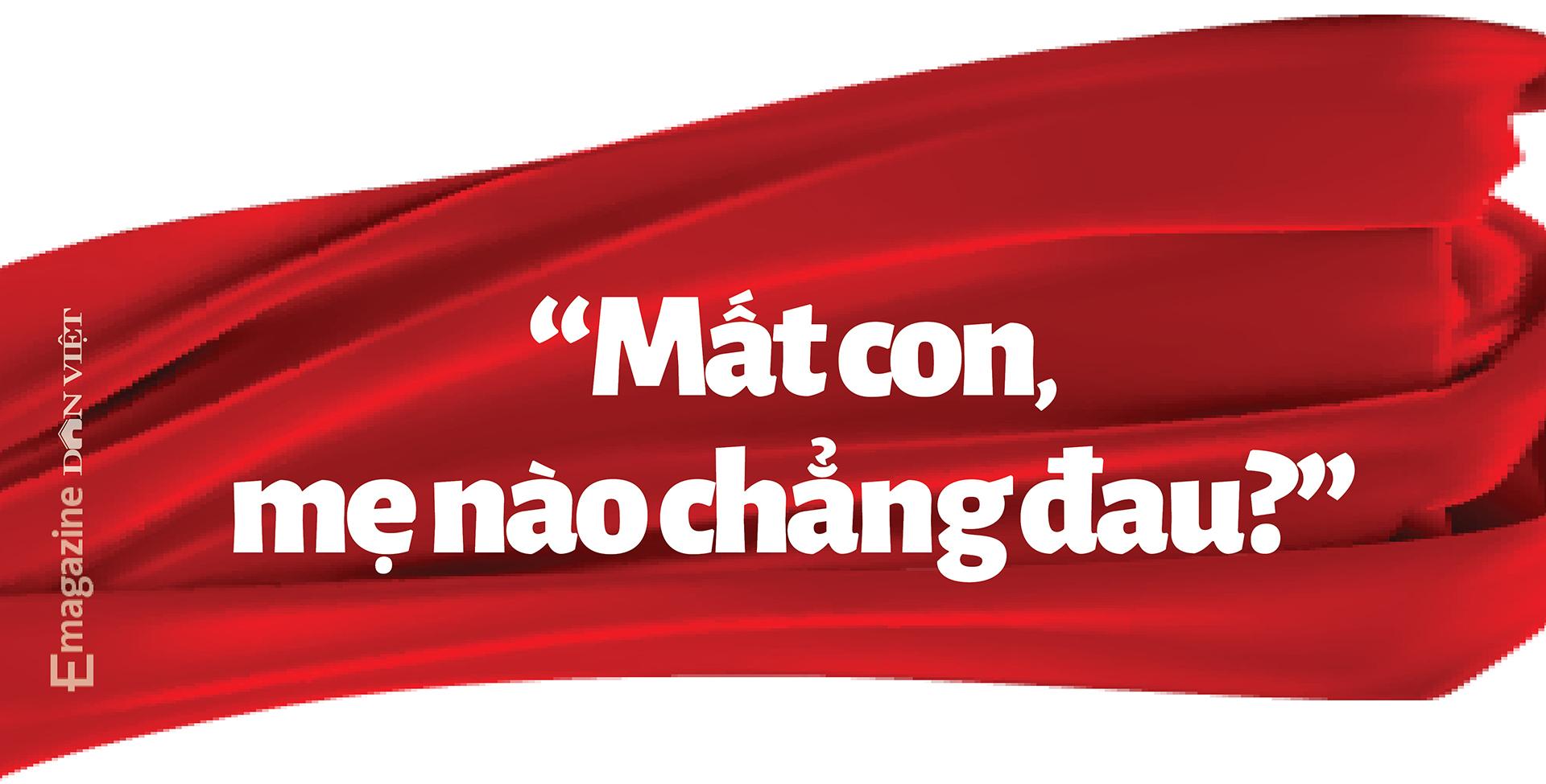 """Bà mẹ Việt Nam Anh hùng trẻ nhất nước Nguyễn Thị Anh: """"Nỗi đau mất con thời nào cũng thế"""" - Ảnh 7."""
