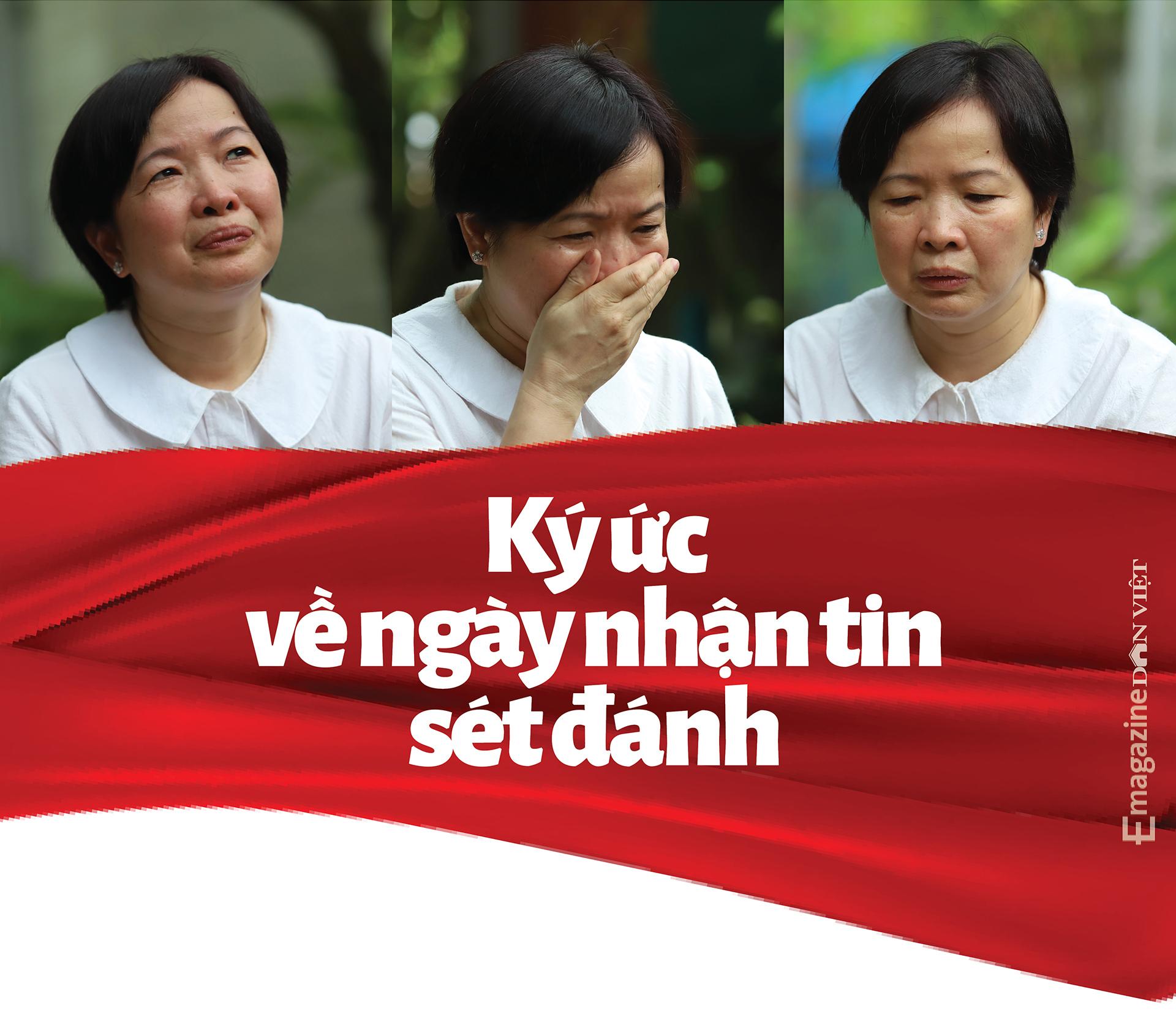 """Bà mẹ Việt Nam Anh hùng trẻ nhất nước Nguyễn Thị Anh: """"Nỗi đau mất con thời nào cũng thế"""" - Ảnh 9."""