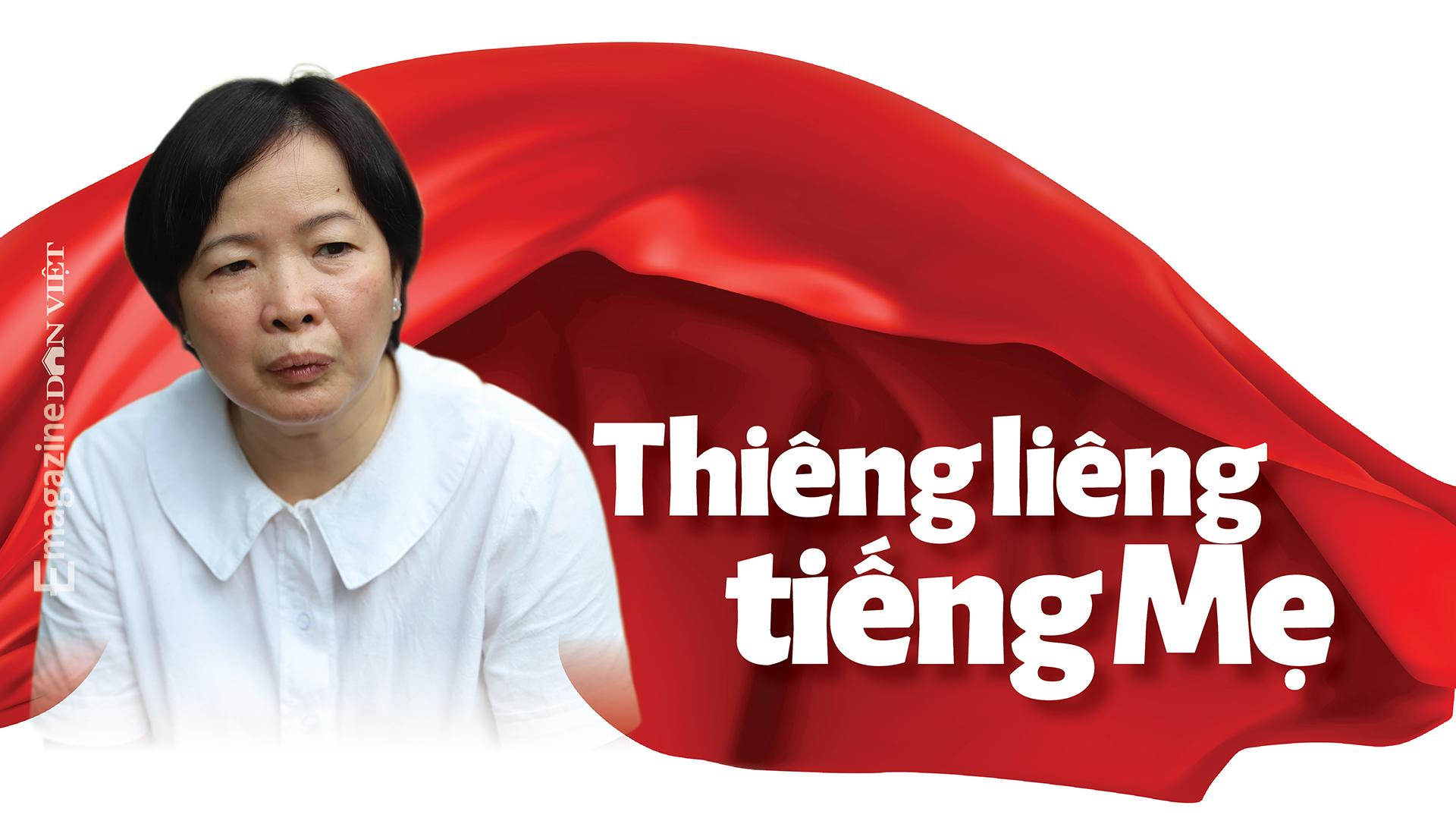 """Bà mẹ Việt Nam Anh hùng trẻ nhất nước Nguyễn Thị Anh: """"Nỗi đau mất con thời nào cũng thế"""" - Ảnh 15."""